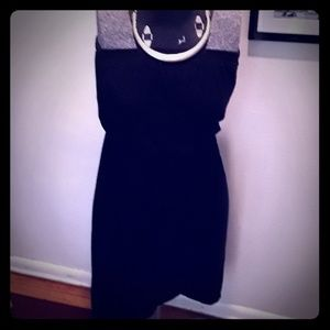 The Limited little black dress